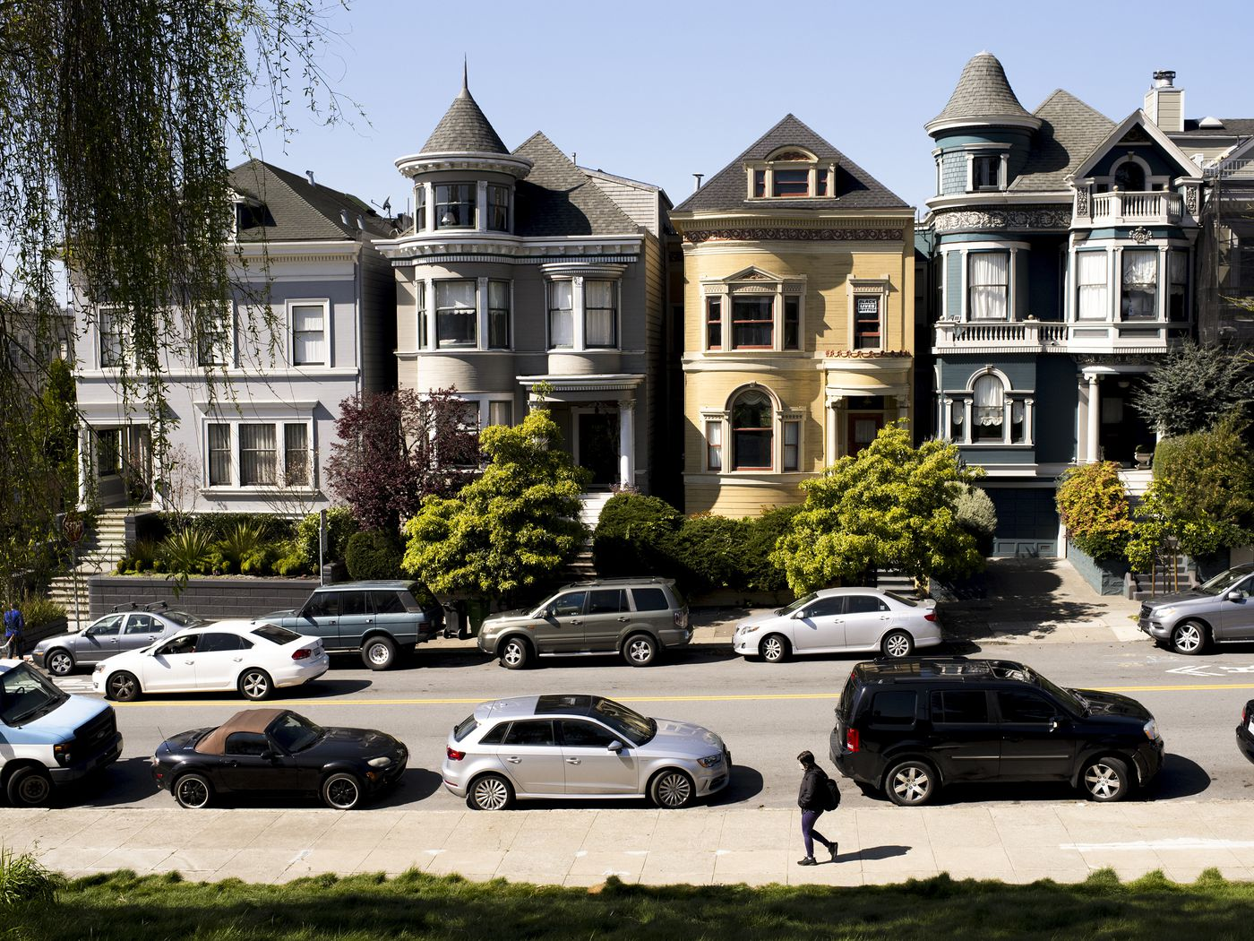 Soaring Home Prices Are Pushing Buyers To The Rental Market Vox