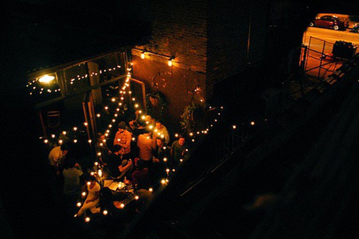 Roebling Tea Room