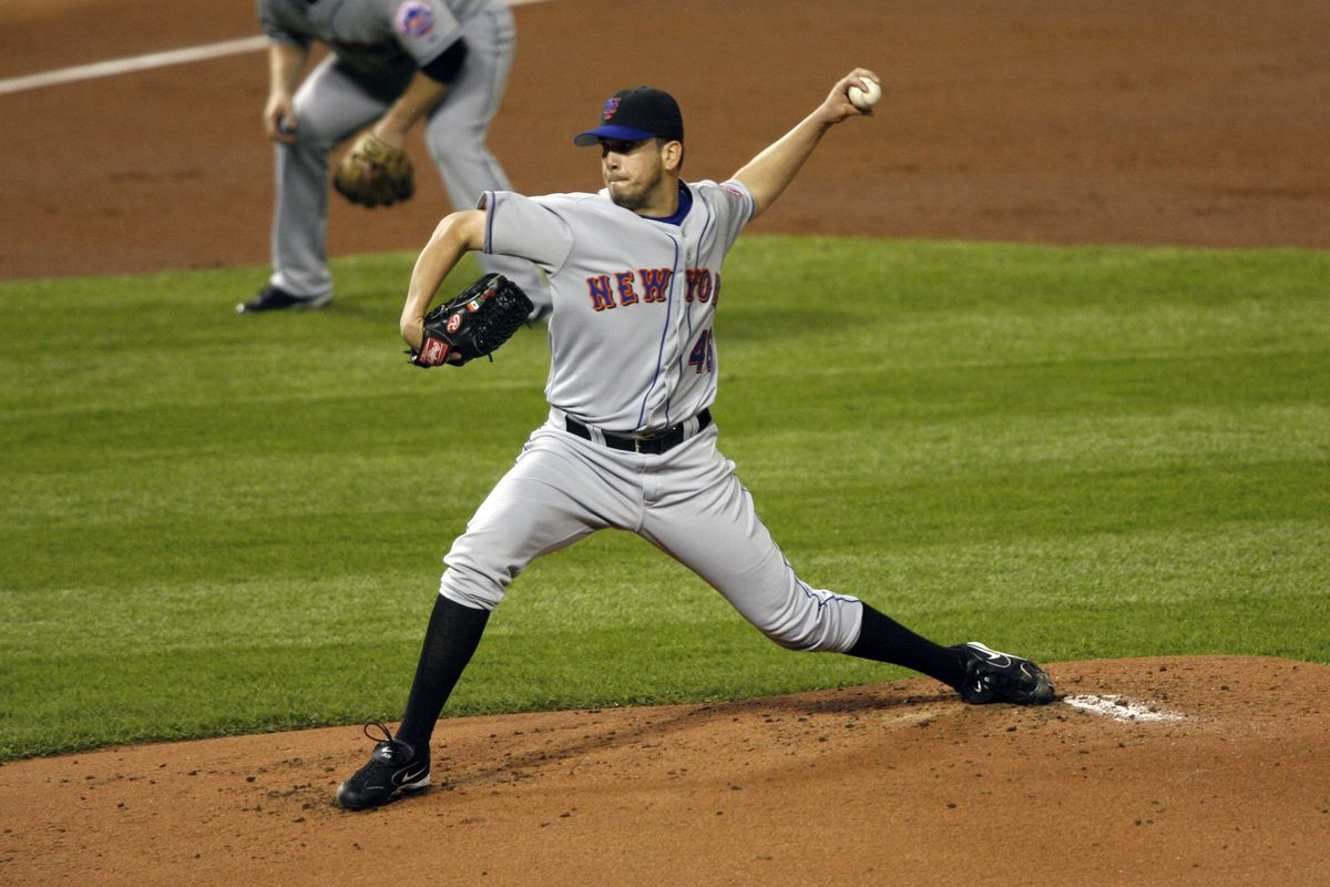 2006 NLCS - Game Four - New York Mets vs St. Louis Cardinals
