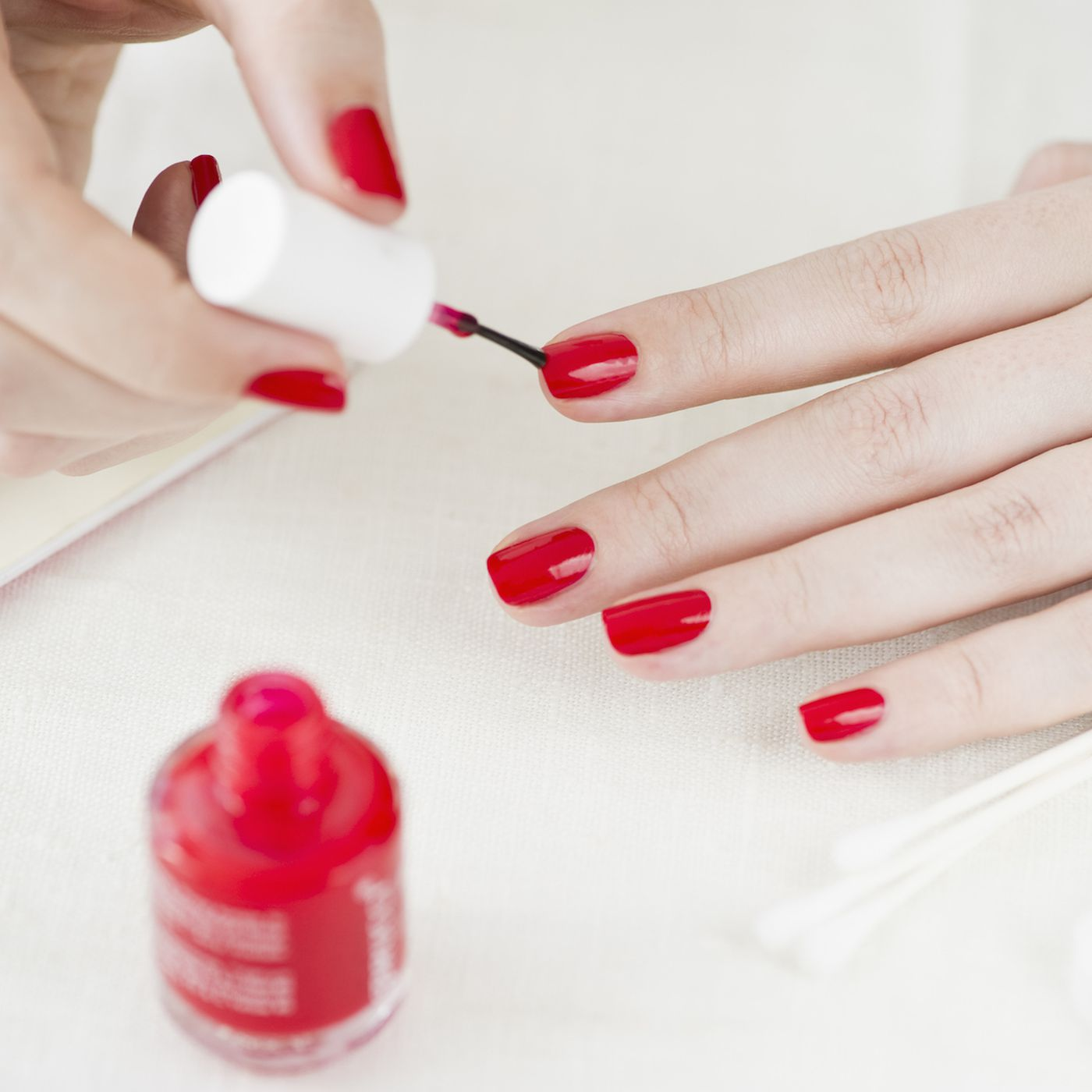 How to Master an At-Home Manicure - Racked