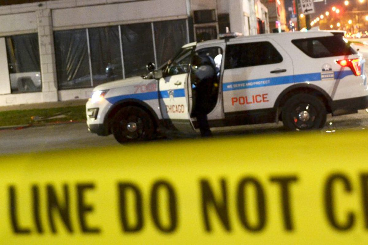Saturday shootings: 1 killed, 17 wounded across Chicago