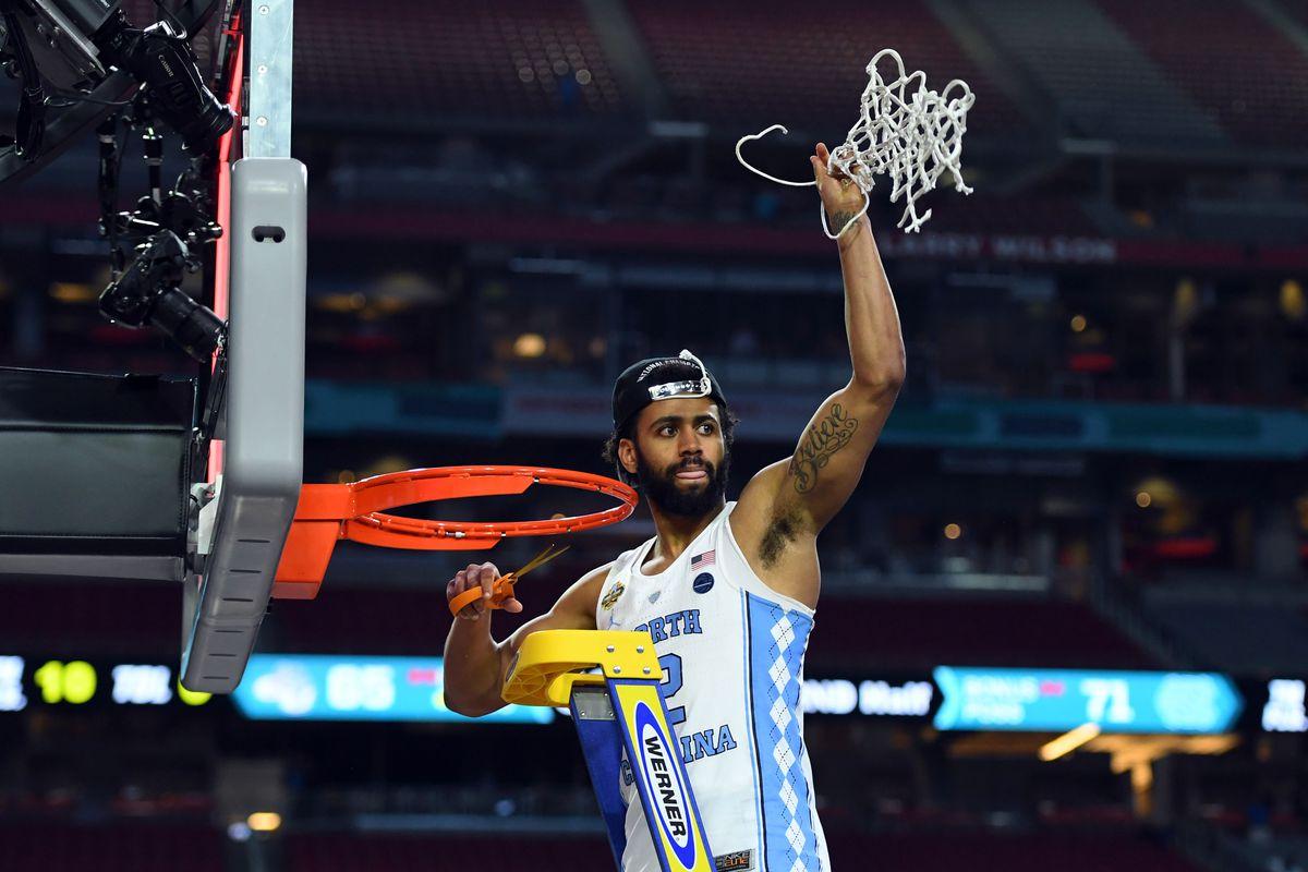 NCAA Basketball: Final Four Championship Game-Gonzaga vs North Carolina