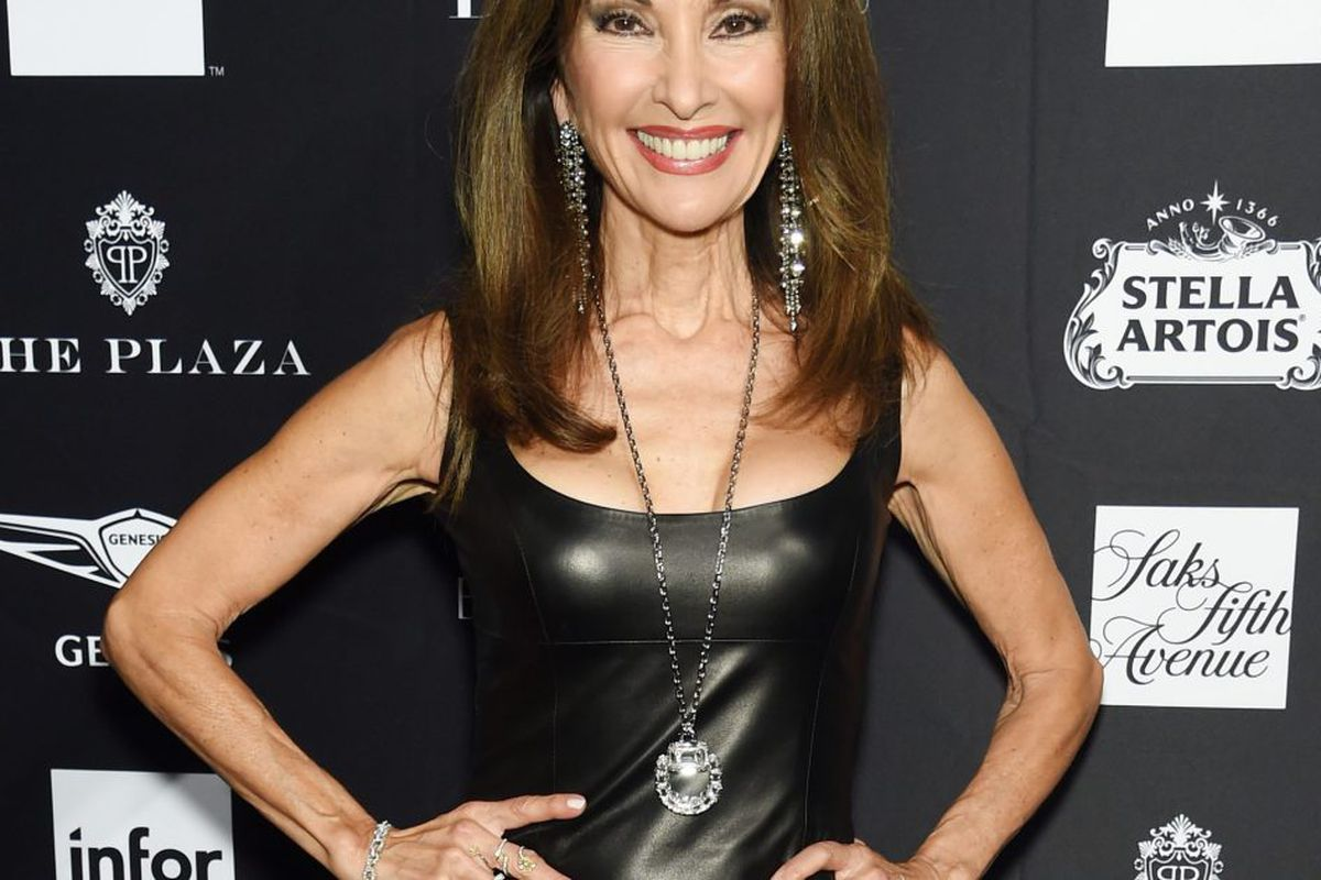 Susan Lucci underwent emergency heart surgery for major