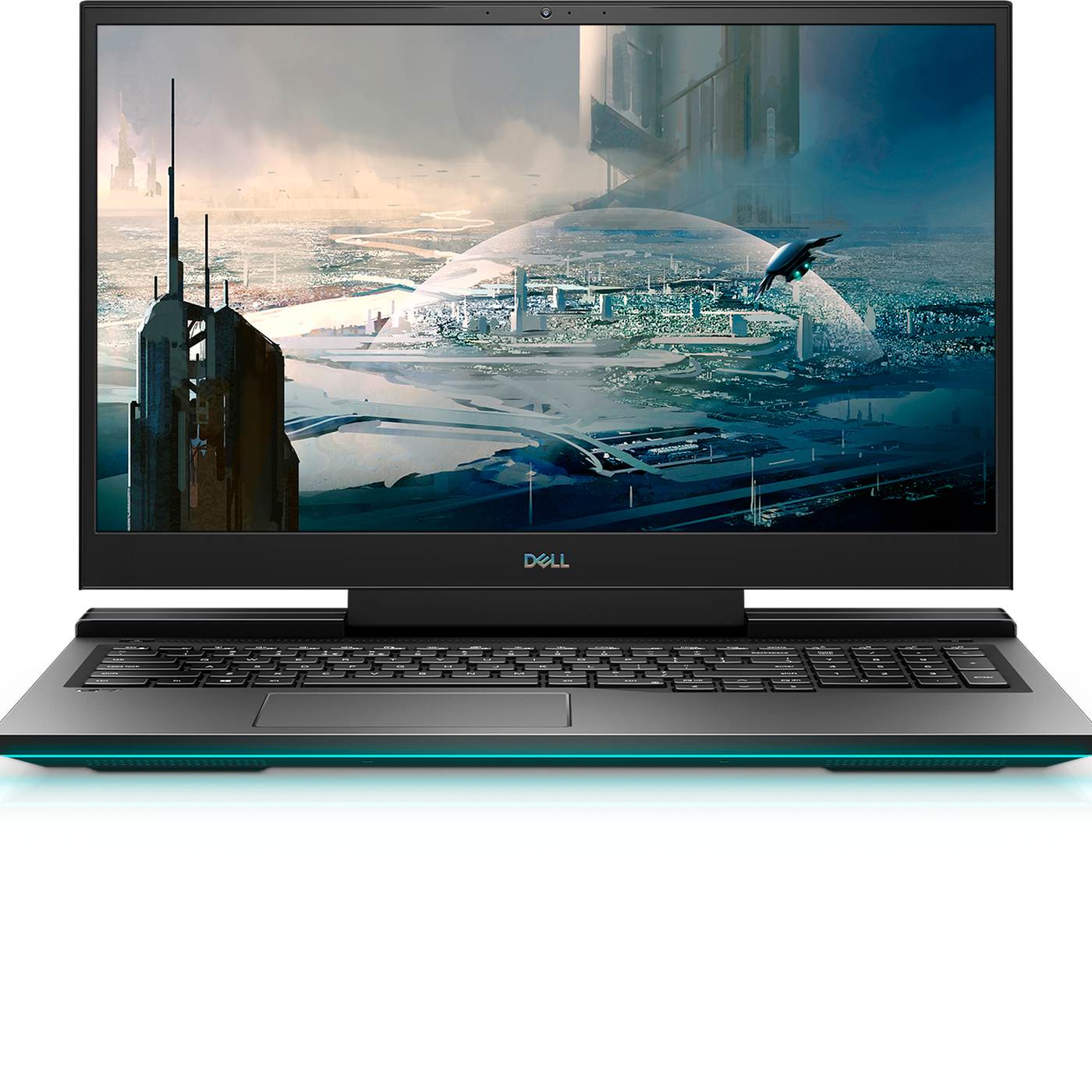 Dell Launches New G7 Gaming Laptop The Verge