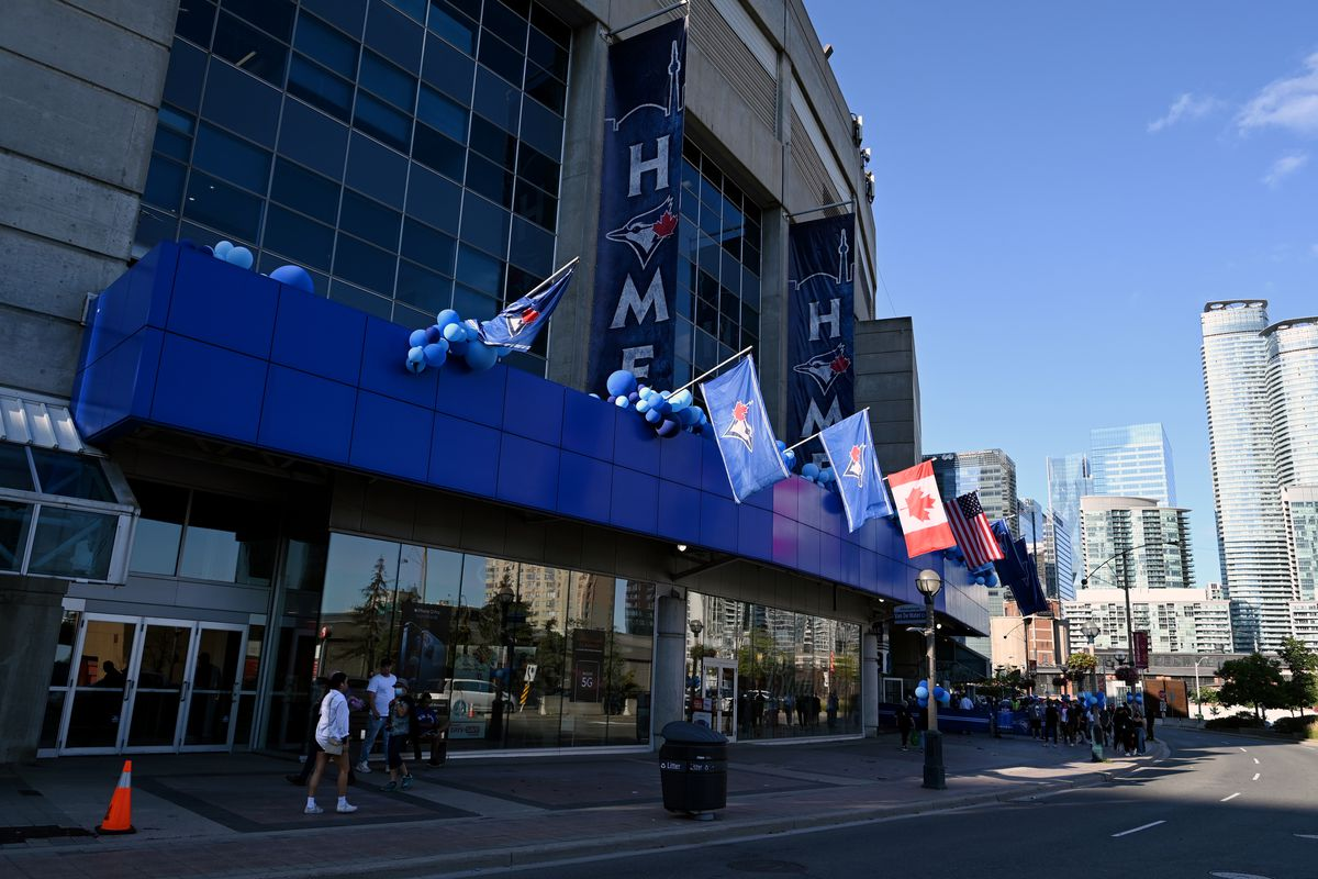 Kansas City Royals v. Toronto Blue Jays