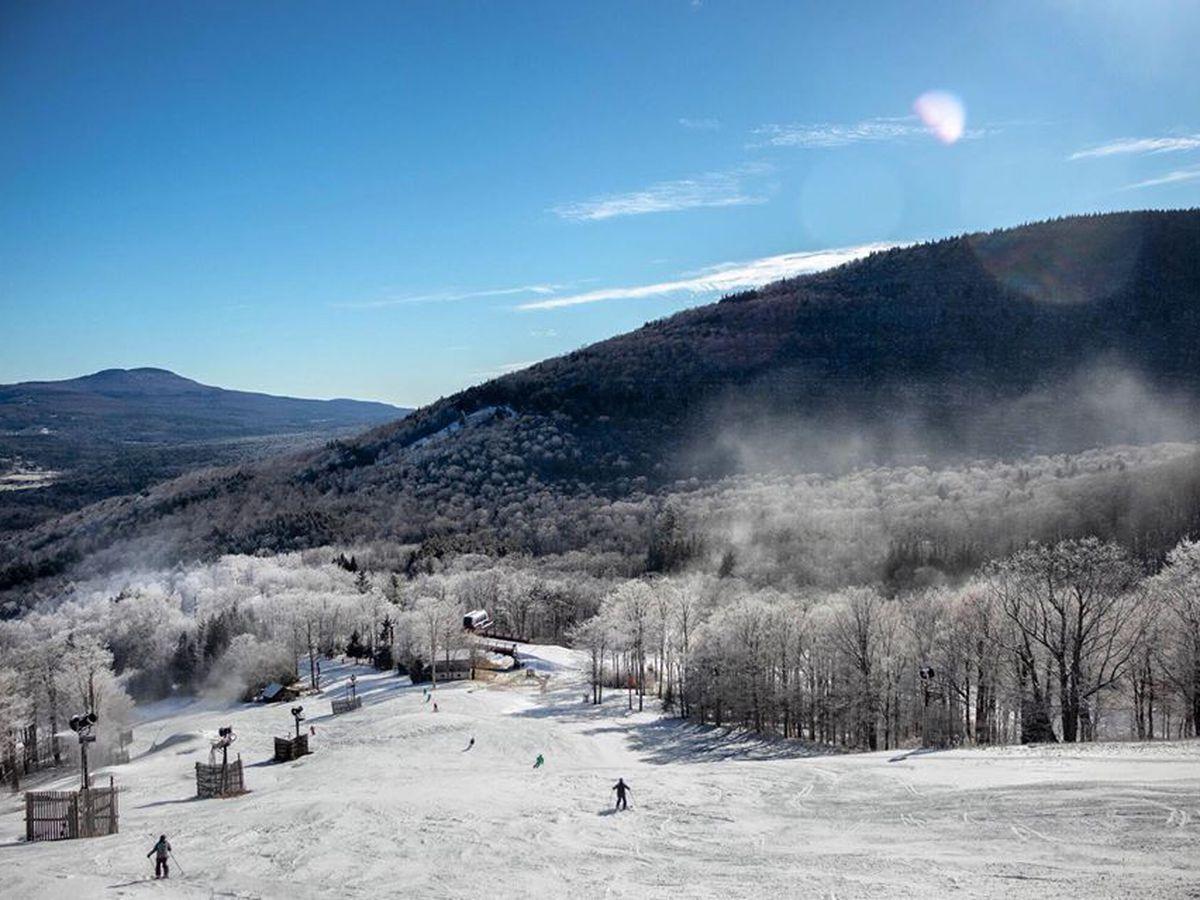 Hunter Mountain