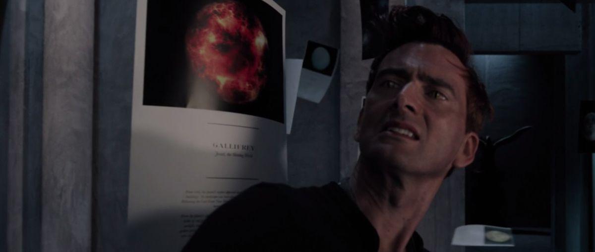 亚马逊的Good Omens中的Doctor Who复活节彩蛋指南