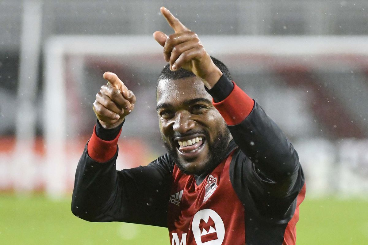 By The Numbers: Longest-serving Red Ashtone Morgan departs Toronto FC