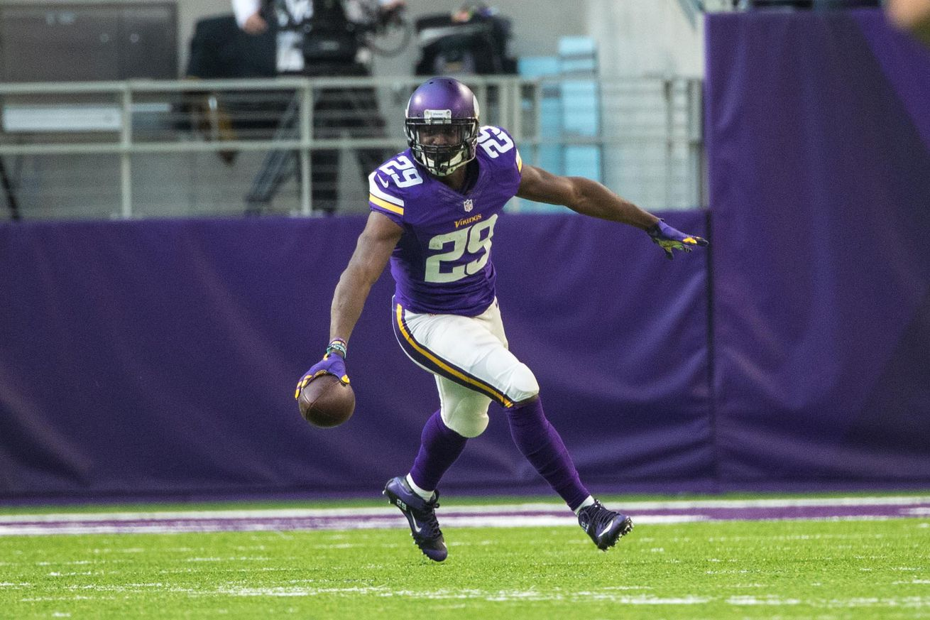 Vikings Vets Returning with New Confidence