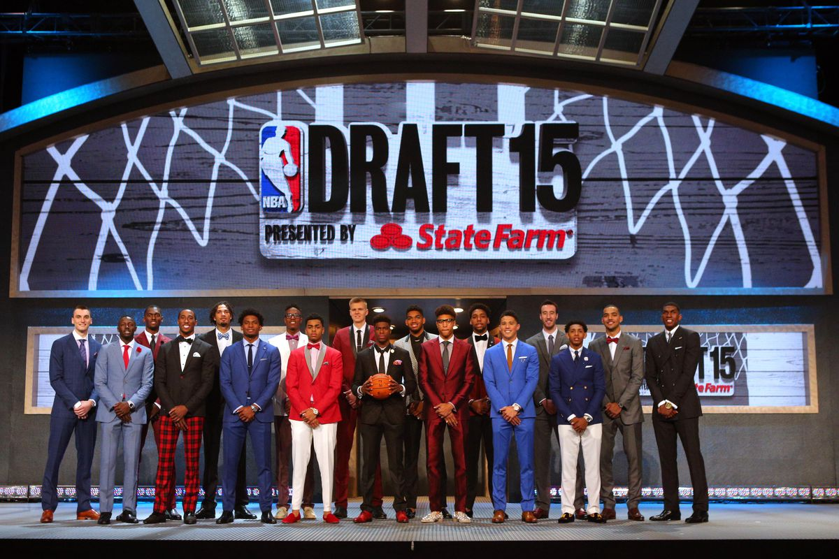 Lakers 2015 NBA Draft live thread - Silver Screen and Roll