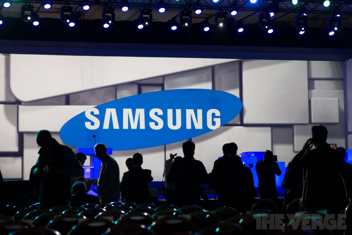 Samsung (STOCK)