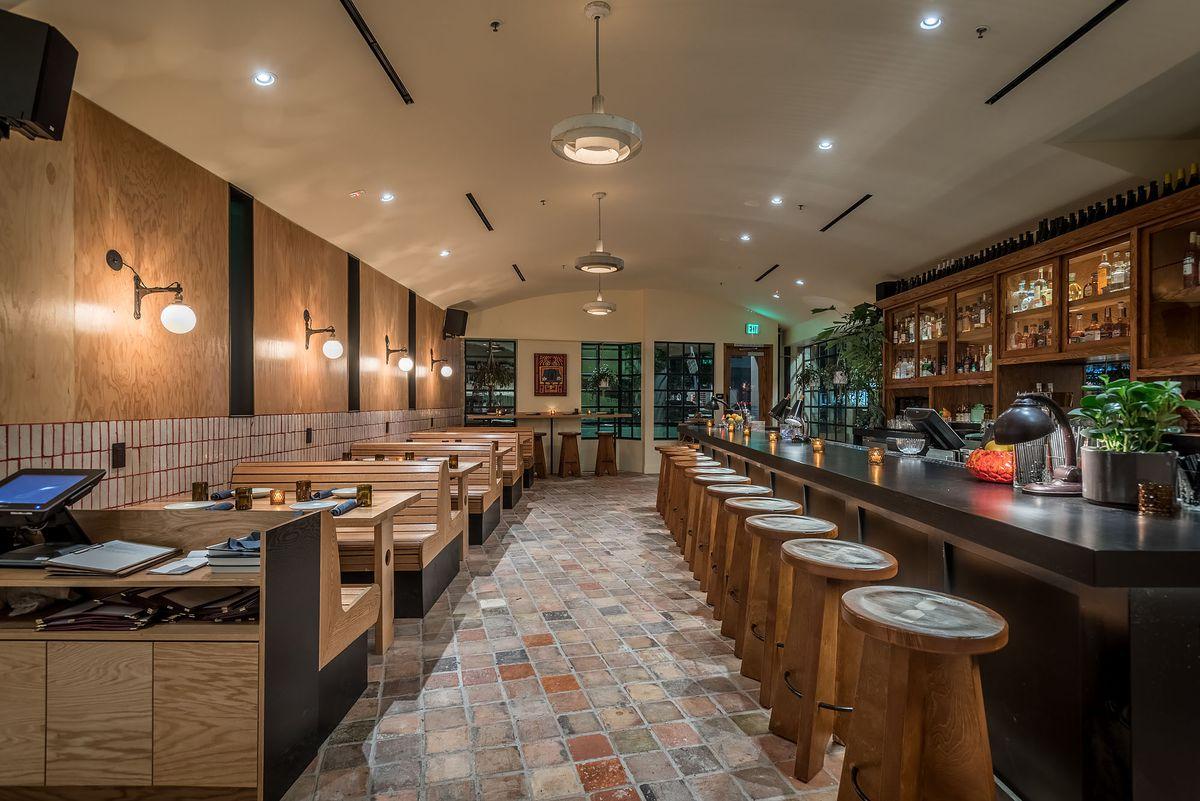 Inside Alta Adams Sf Chef Daniel Patterson S New La