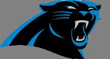 Panthers Logo 2015
