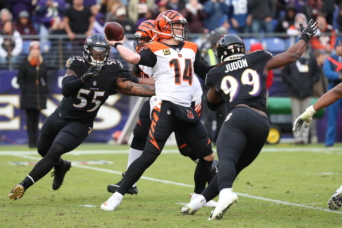 Bengals at Ravens game preview: Poetic Justice