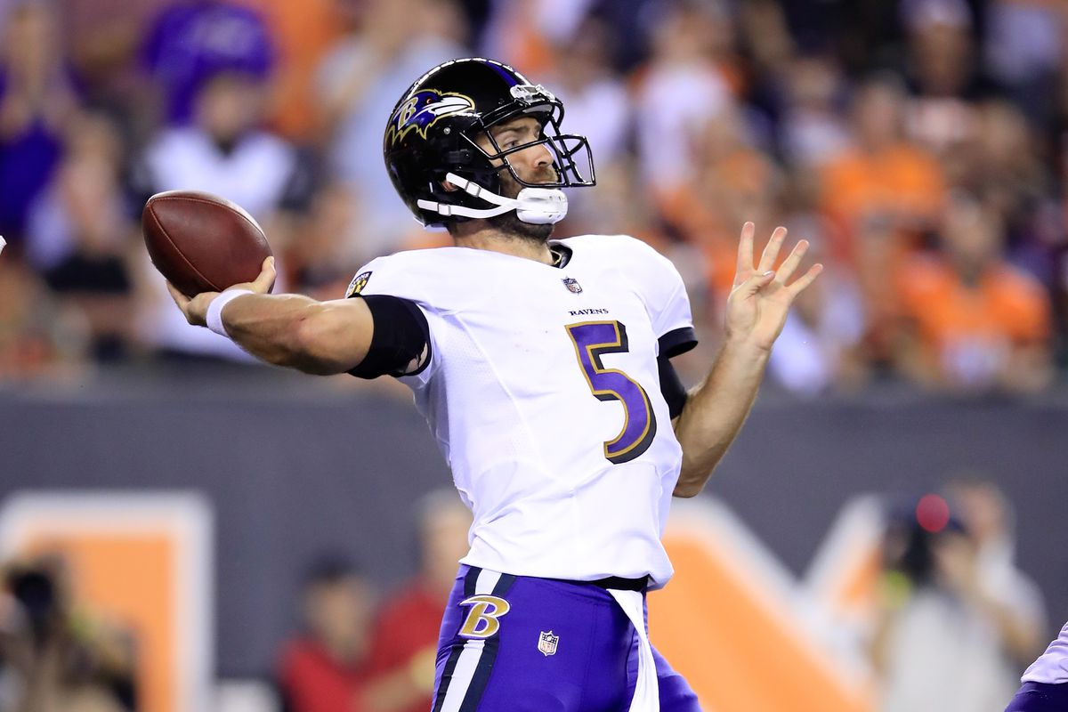 denver broncos scouting the baltimore ravens mile high report