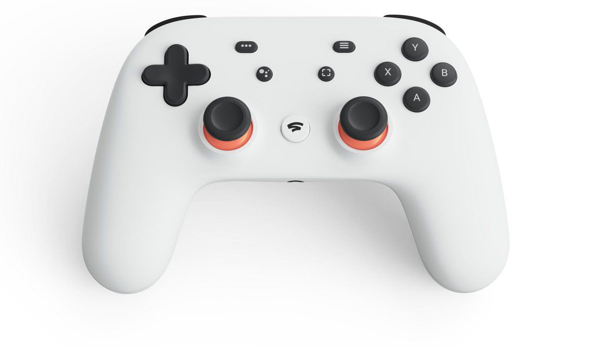 Google unveils Stadia cloud gaming service at GDC 2019 - The Verge