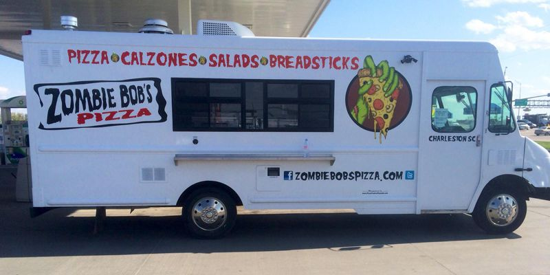 Zombie Bob's