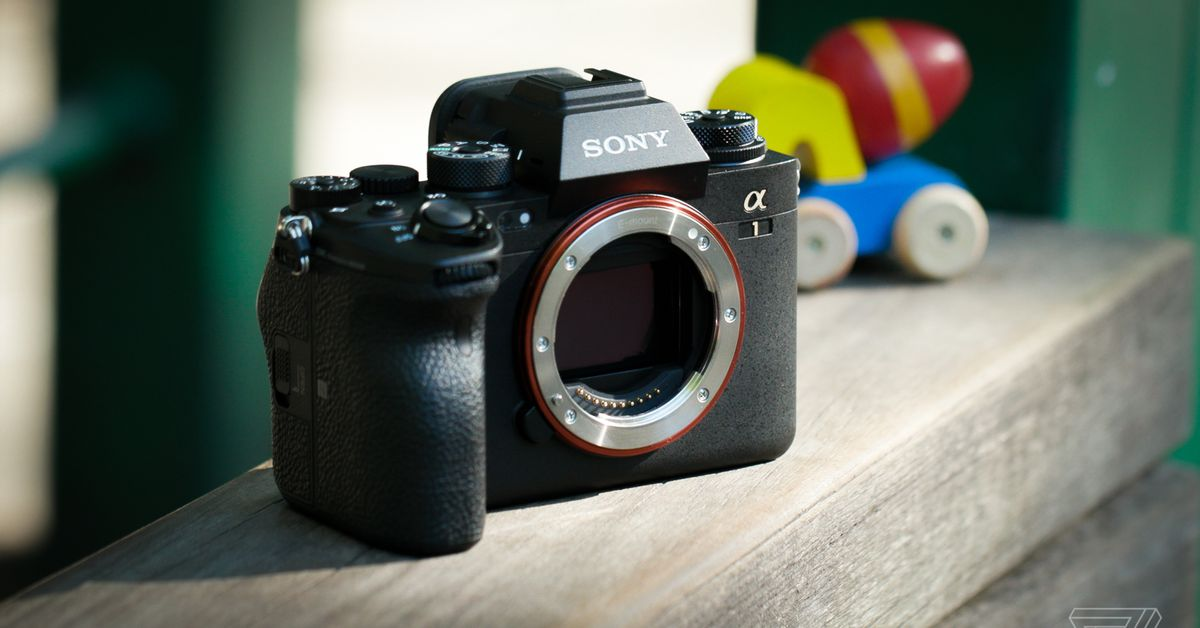 Sony Alpha 1 review: everything nice at an expensive price