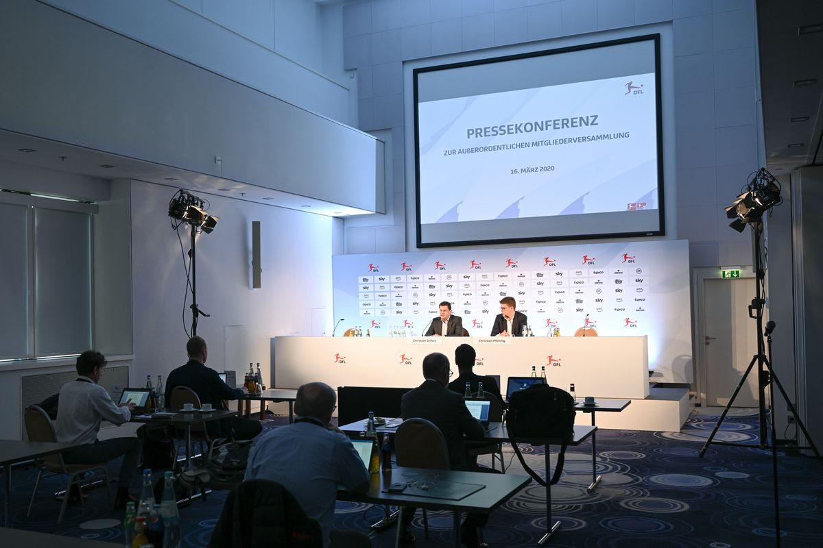 German Football League General Assembly