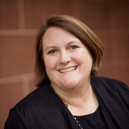 Sarah Jane Weaver
