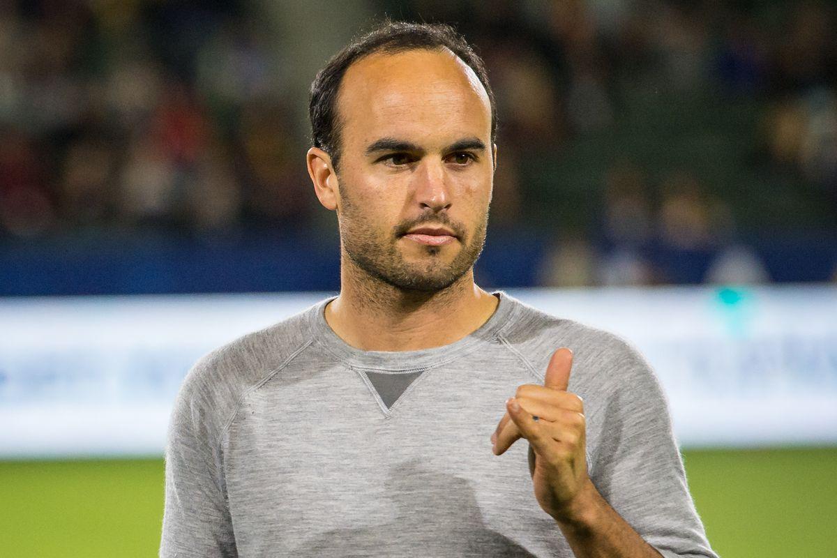 MLS Soccer - Los Angeles Galaxy v Montreal Impact