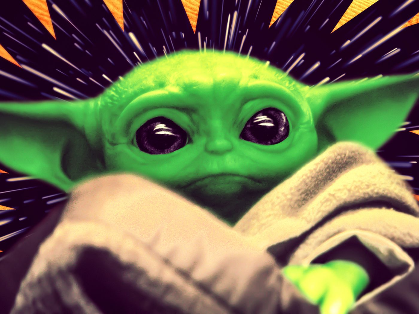 What Does The Future Hold For Baby Yoda The Ringer