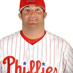 This is Pat Overholt (Brighton, Sandy, 24, 0-0, 4.73) of the AA minor league team, Reading, (Pa.) Phillies.  Provided by the Reading Phillies