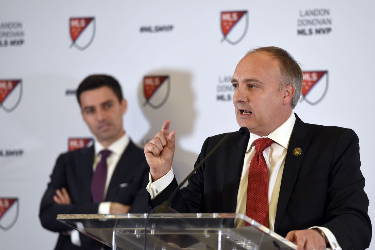 Who will Atlanta United protect, expose in Tuesday's MLS