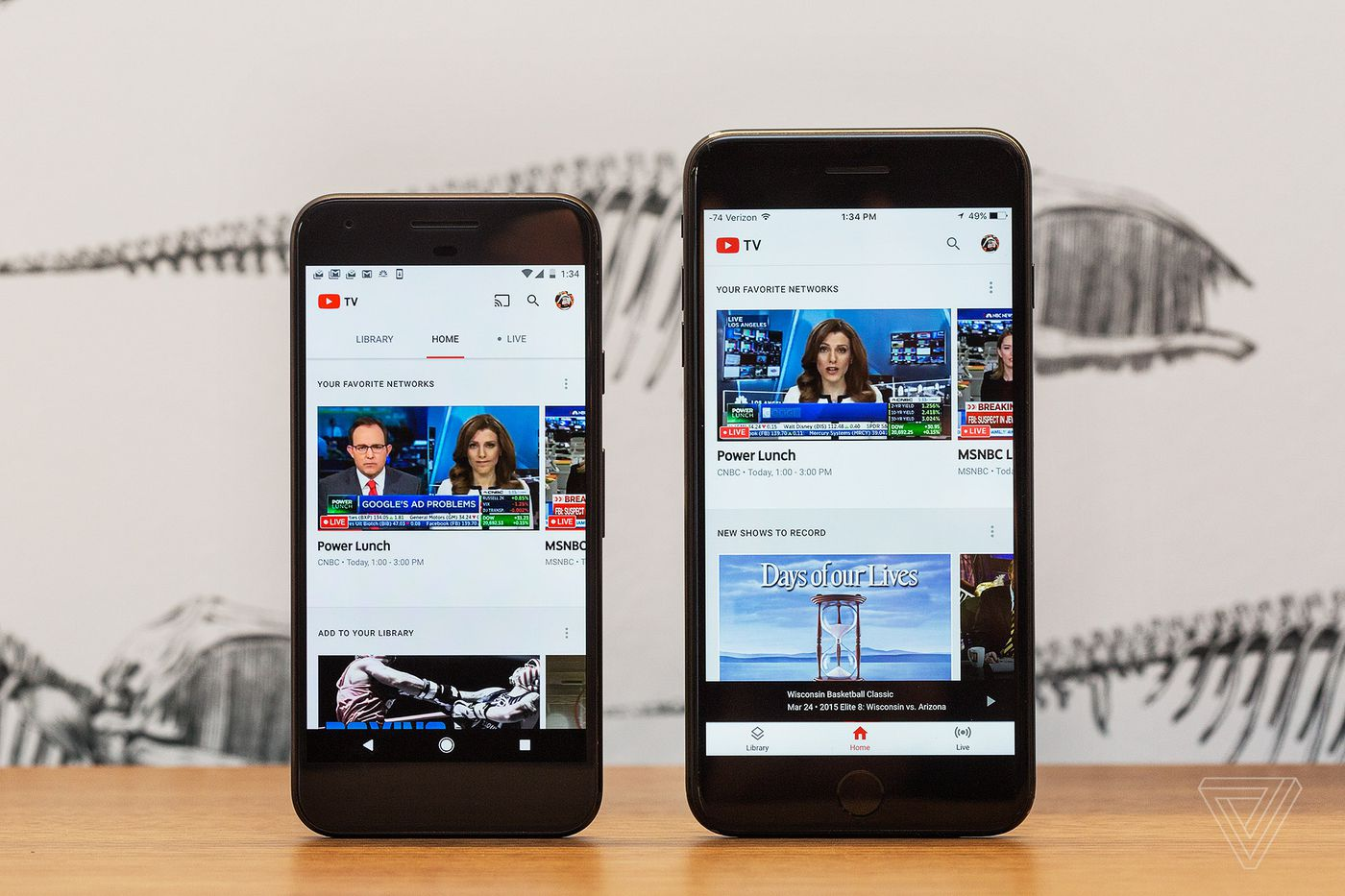 YouTube TV is adding more channels, but it's also getting