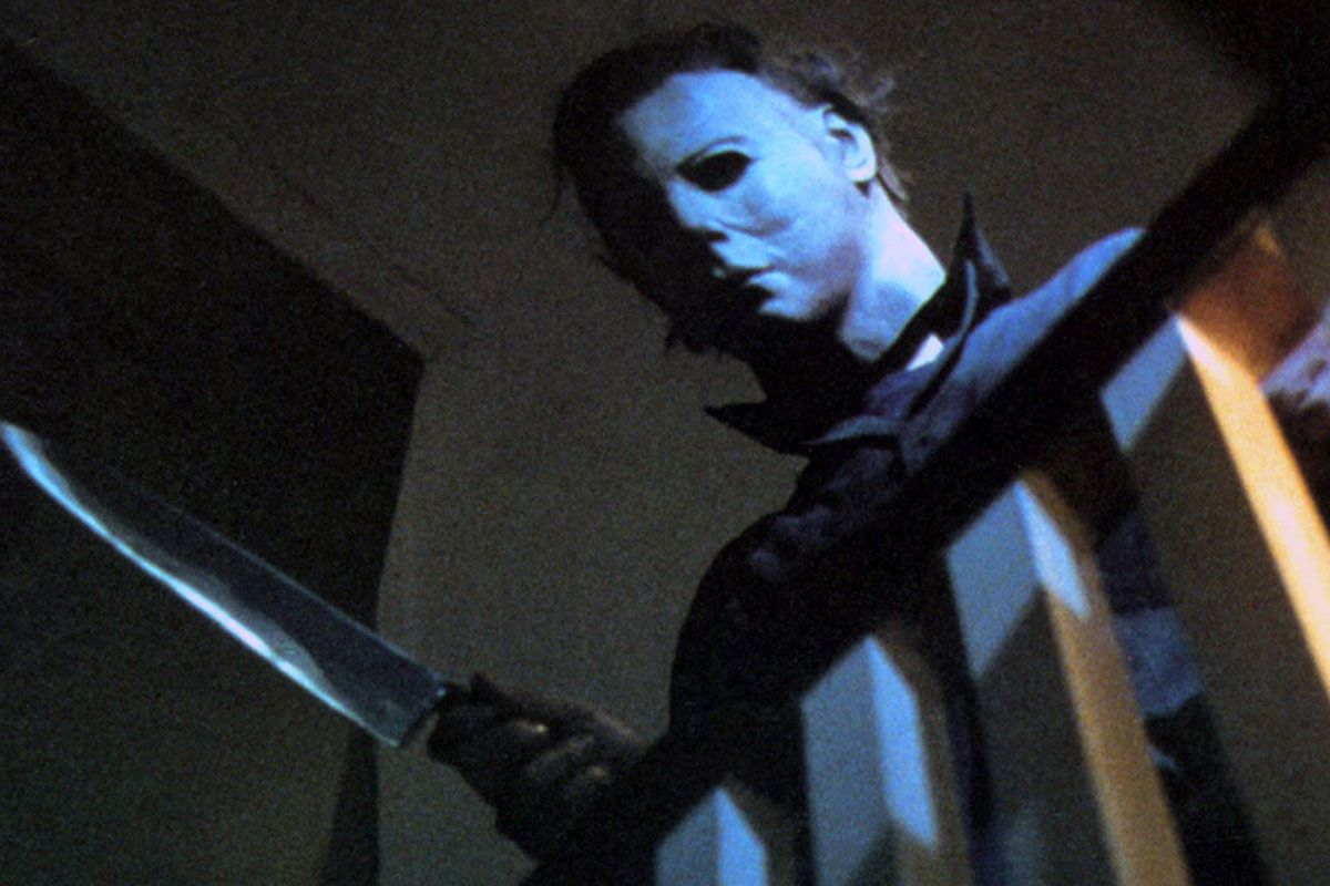 Iconic Horror Movie Director John Carpenter Has Signed Onto Blumhouse Productions Reboot Of Halloween The Film He First Directed In 1978 As An