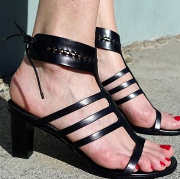 Where To Shop For Sandals Racked La