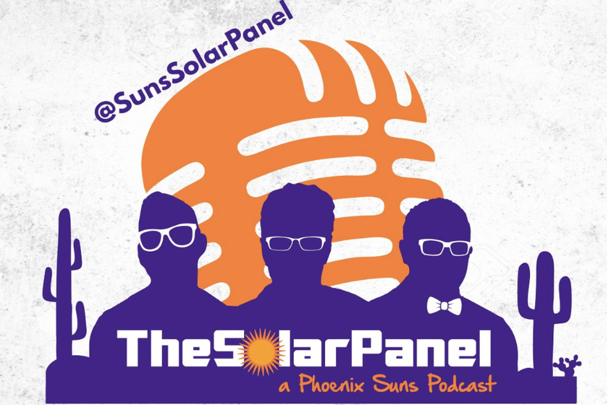 solar panel podcast: guest bobby marks gives suns' offseason a b