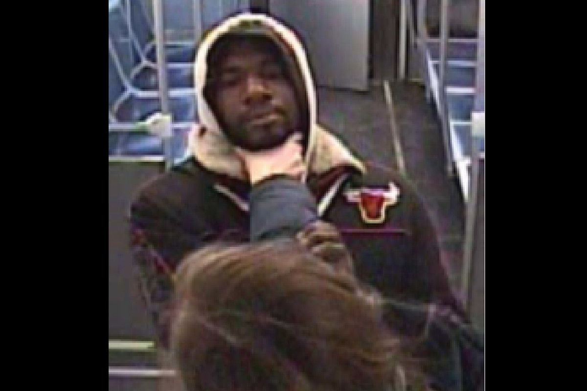 Red Line sexual assault: Antoine Jackson charged with exposing himself, robbing woman on train near Morse sta…