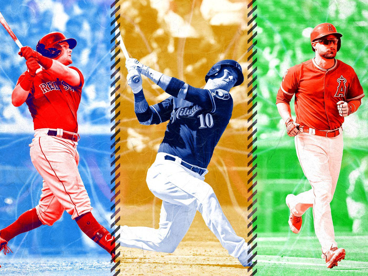MLB's Spring Training on Three True Outcomes: Walks