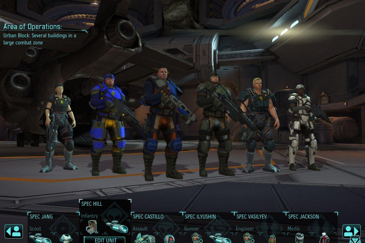 Long War, XCOM's most popular mod, is getting a sequel in XCOM 2