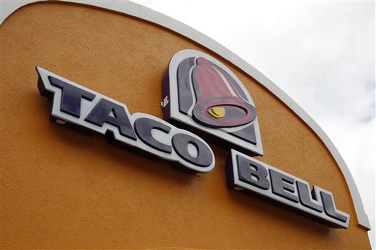 Chalupas on demand: Taco Bell starting delivery service - Chicago