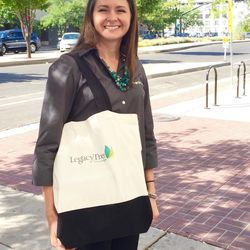 Jessica Taylor is the founder and CEO of Legacy Tree.