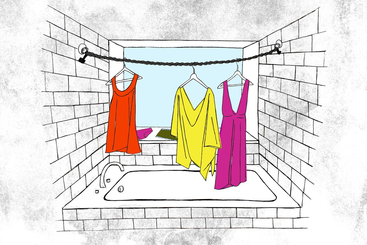 How to Easily Wash Your Clothes When Traveling - Racked