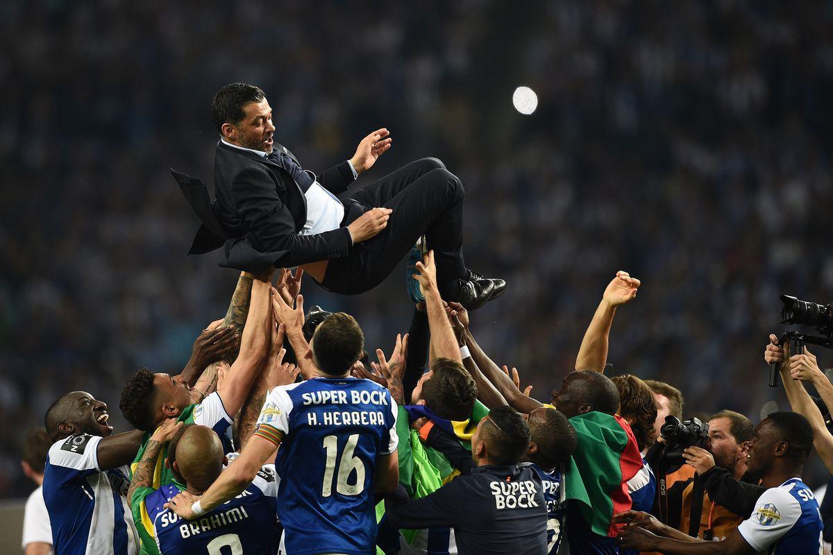 FC Porto v Feirense - Primeira Liga