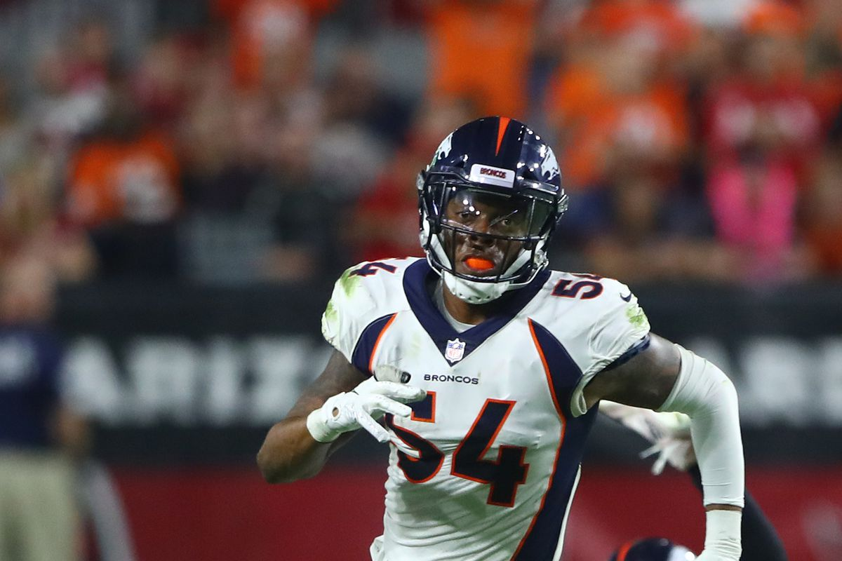 5a6b9a5ec60 Brandon Marshall points to coaching for defensive downfall in Denver