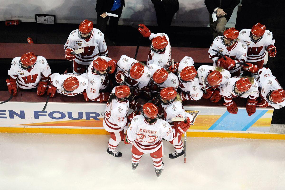 2012 NCAA Women's Hockey Championship