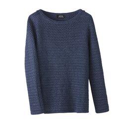 Beatnik jumper, $170 (from $340)
