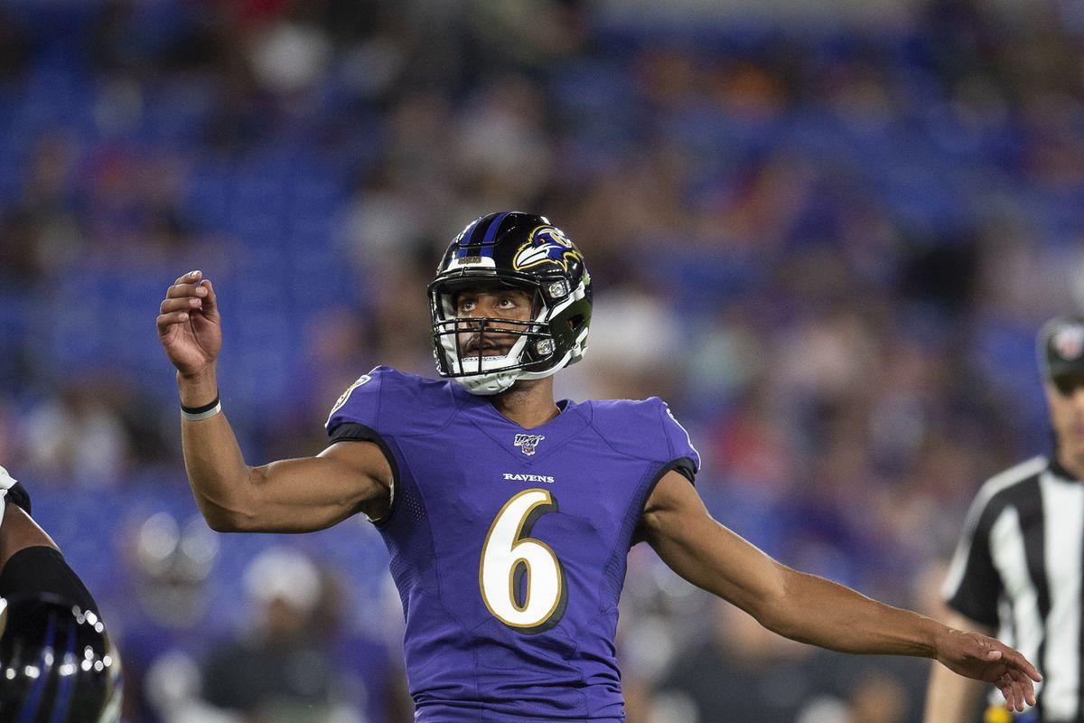 NFL: Preseason-Jacksonville Jaguars at Baltimore Ravens