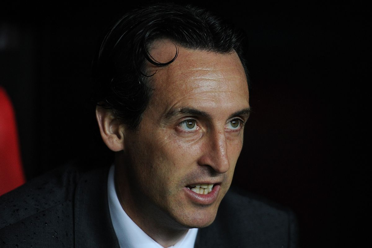 Unai Emery: makes more with less better than anyone?
