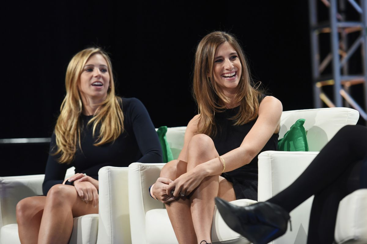 The New York Times is backing TheSkimm, the fast-growing
