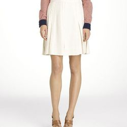 "<a href=""http://www.toryburch.com/CHERI-SKIRT/52111301,default,pd.html?dwvar_52111301_color=118&start=37&cgid=sale"">Cheri skirt</a>, $158 (was $395)"