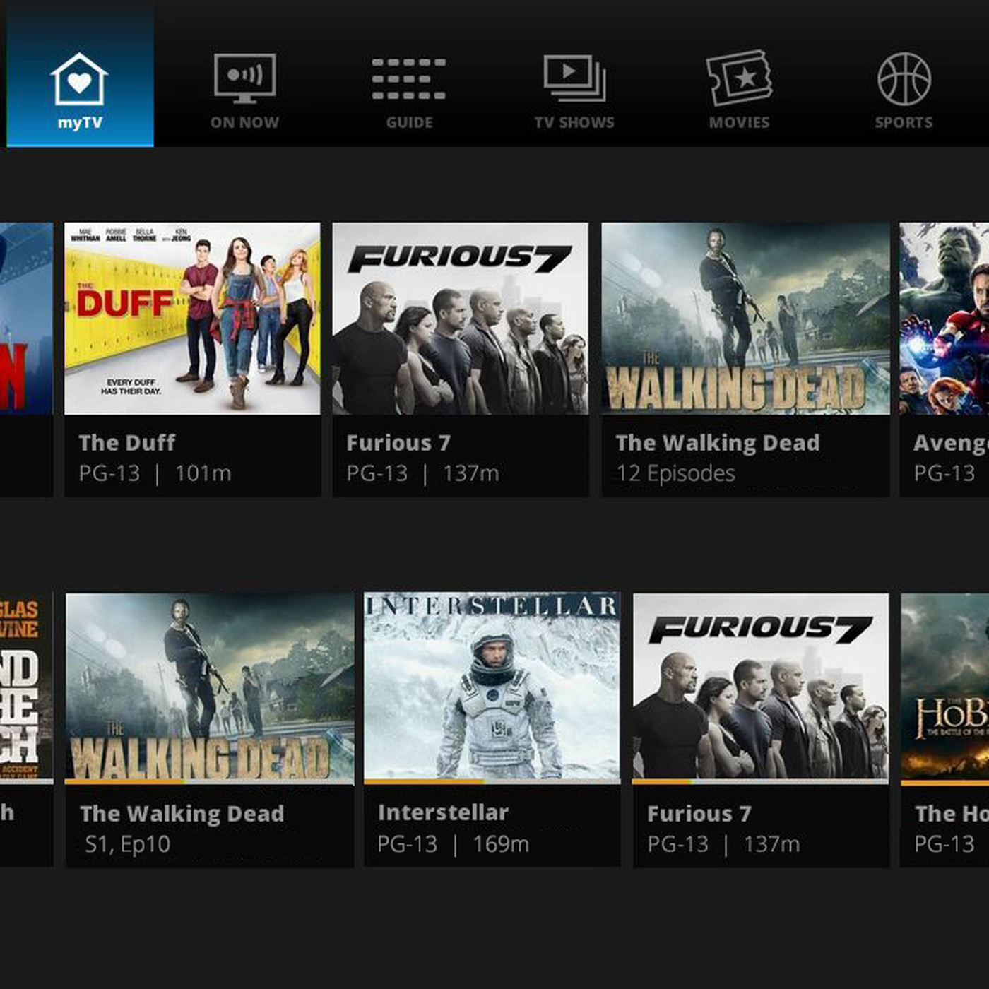 Sling TV gets a new look and adds ESPN3 to its channel lineup - The
