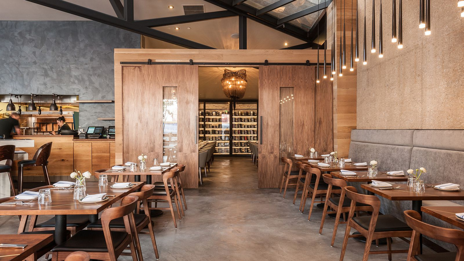 miro is a whiskey soaked ray of sunshine in downtown los angeles eater la