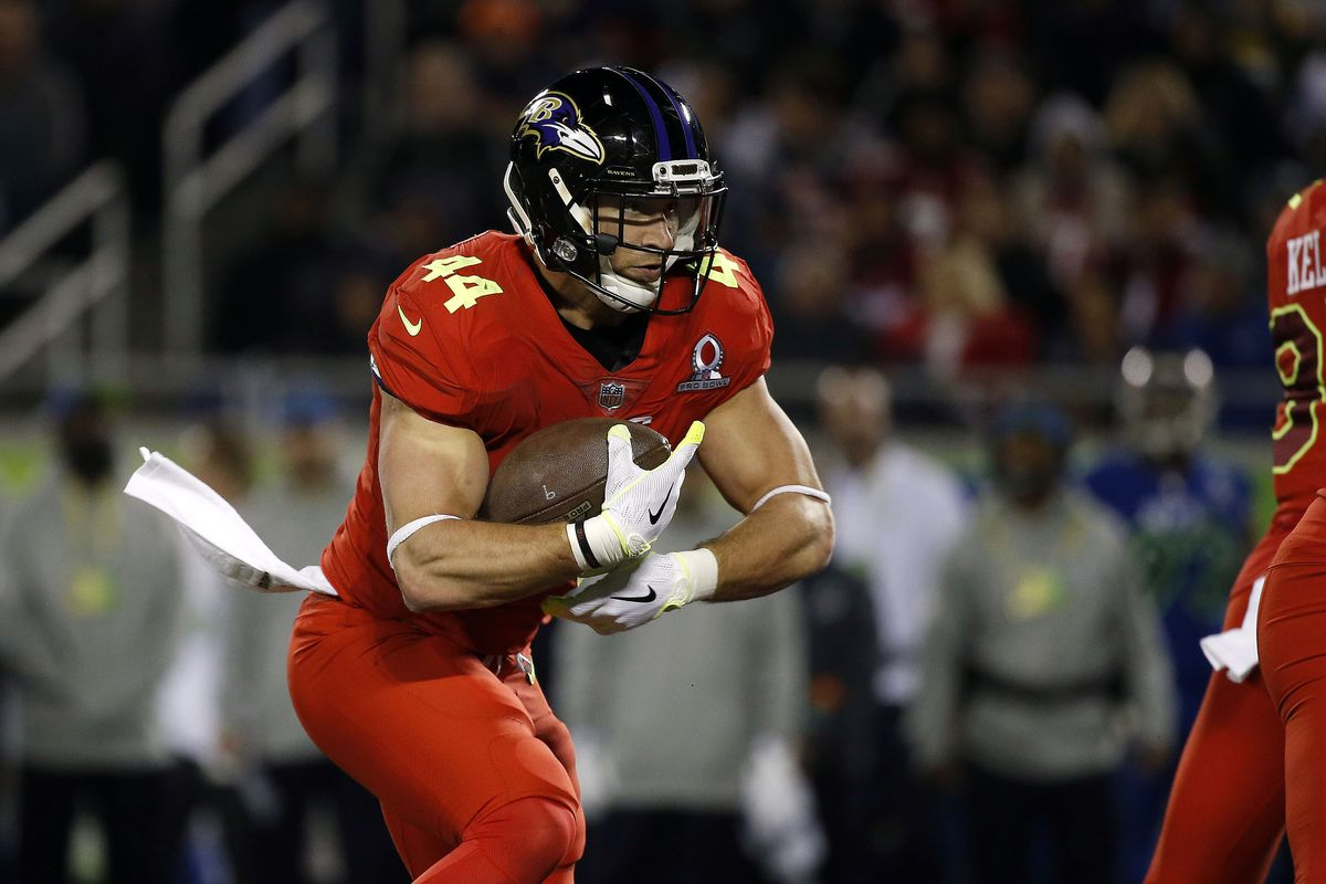 ESPN s Adam Schefter reports Bills favorites to land Kyle Juszczyk ... 744059bb0