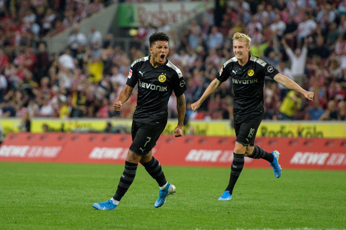 Dortmund Vs Koln
